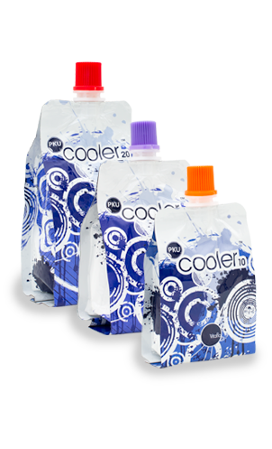 PKU cooler®